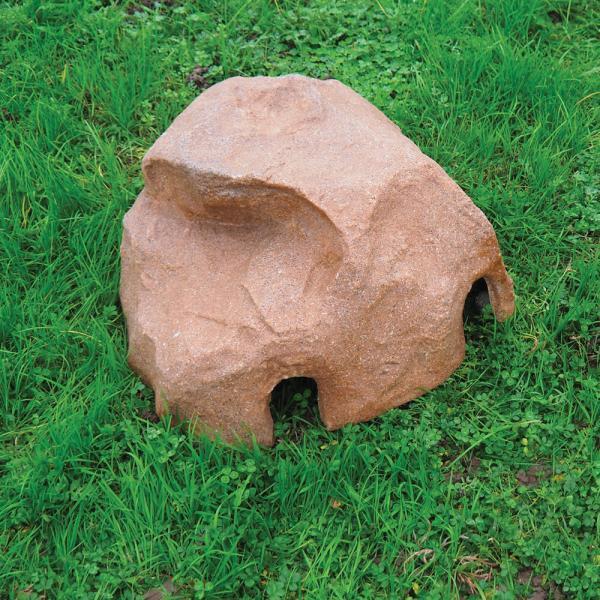 Roccia coprifiltro Gallio | Giardinidacqua.it