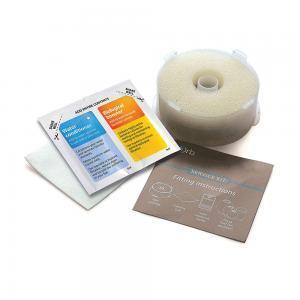 Kit di pulizia singolo | Giardinidacqua.it