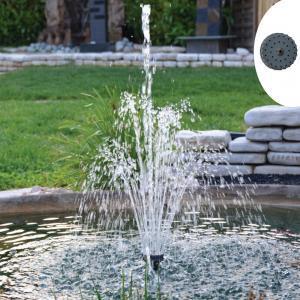 Gioco d'acqua zampillo in plastica | Giardinidacqua.it