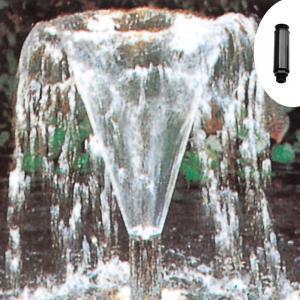 Gioco d'acqua calice medio   Giardinidacqua.it