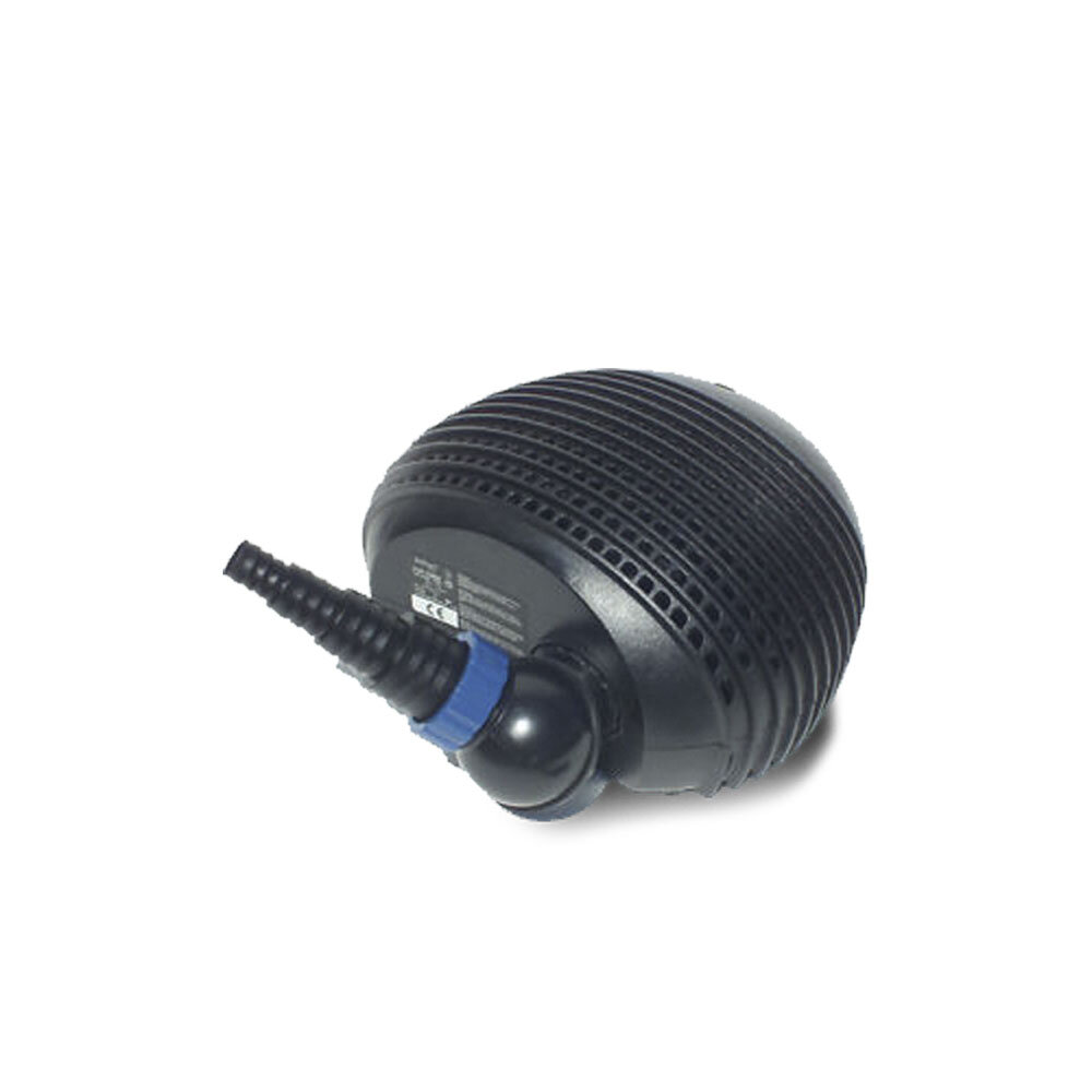 Pompa per laghetto GDA 8000 | Giardinidacqua.it