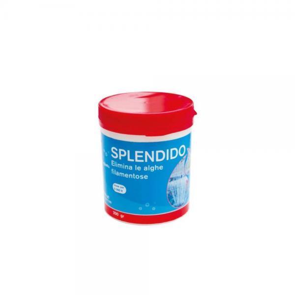 Antialghe in polvere 5.000 litri | Giardinidacqua.it