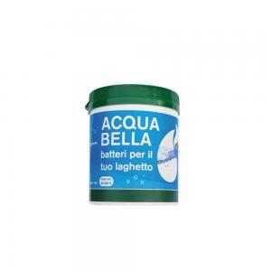 Acquabella per flora batterica | Giardinidacqua.it