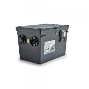 Filtro a tamburo Proficlear Premium Compact - L A chiuso | Giardinidacqua.it