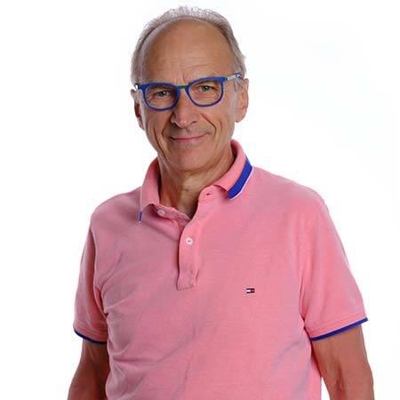 Chi siamo Francesco | Giardinidacqua.it
