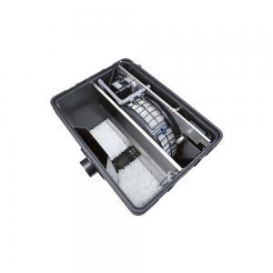 Filtro a tamburo Proficlear Premium Compact - M A aperto | Giardinidacqua.it